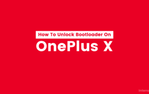 How To Unlock Bootloader On Oneplus X (Onyx)