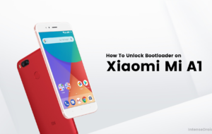 How To Unlock Bootloader On Xiaomi Mi A1